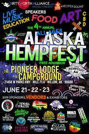 Alaska HEMPFEST 2021