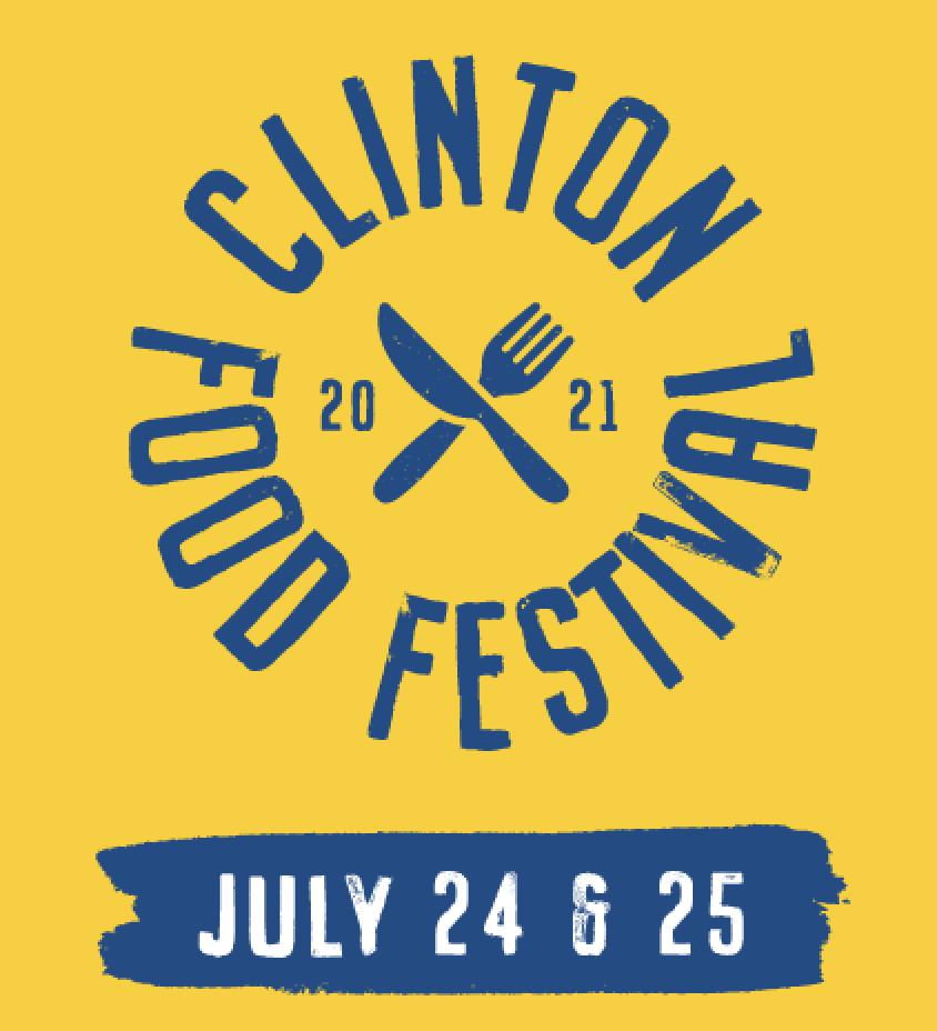 CLINTON FOOD FESTIVAL 2021
