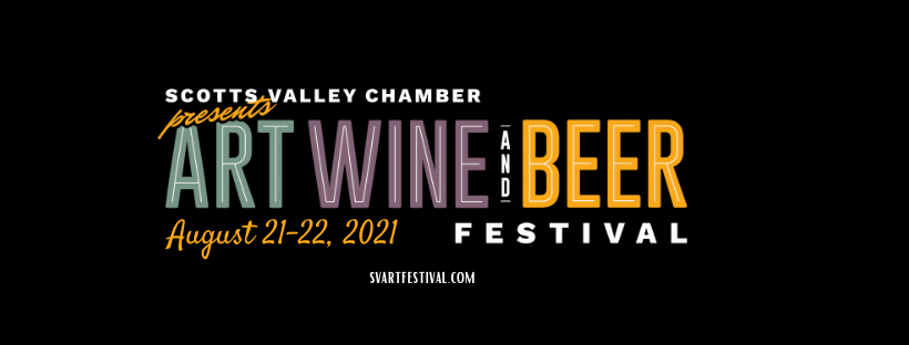 Scotts Valley Art Wine and Beer Festival