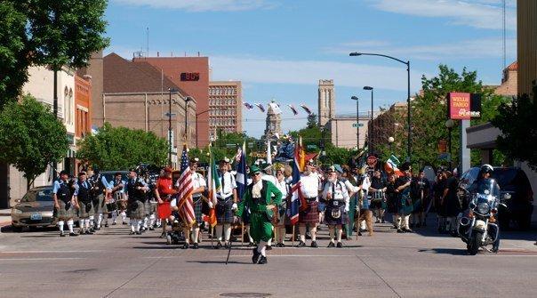 Cheyenne Celtic Festival