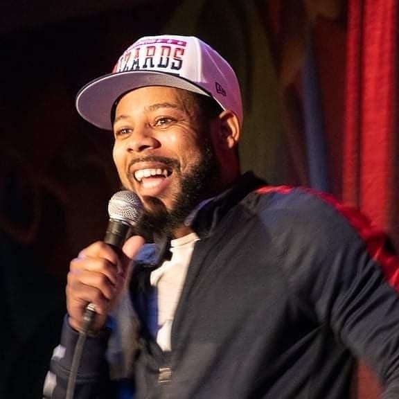 DC Comedy Fest on the DC Wharf