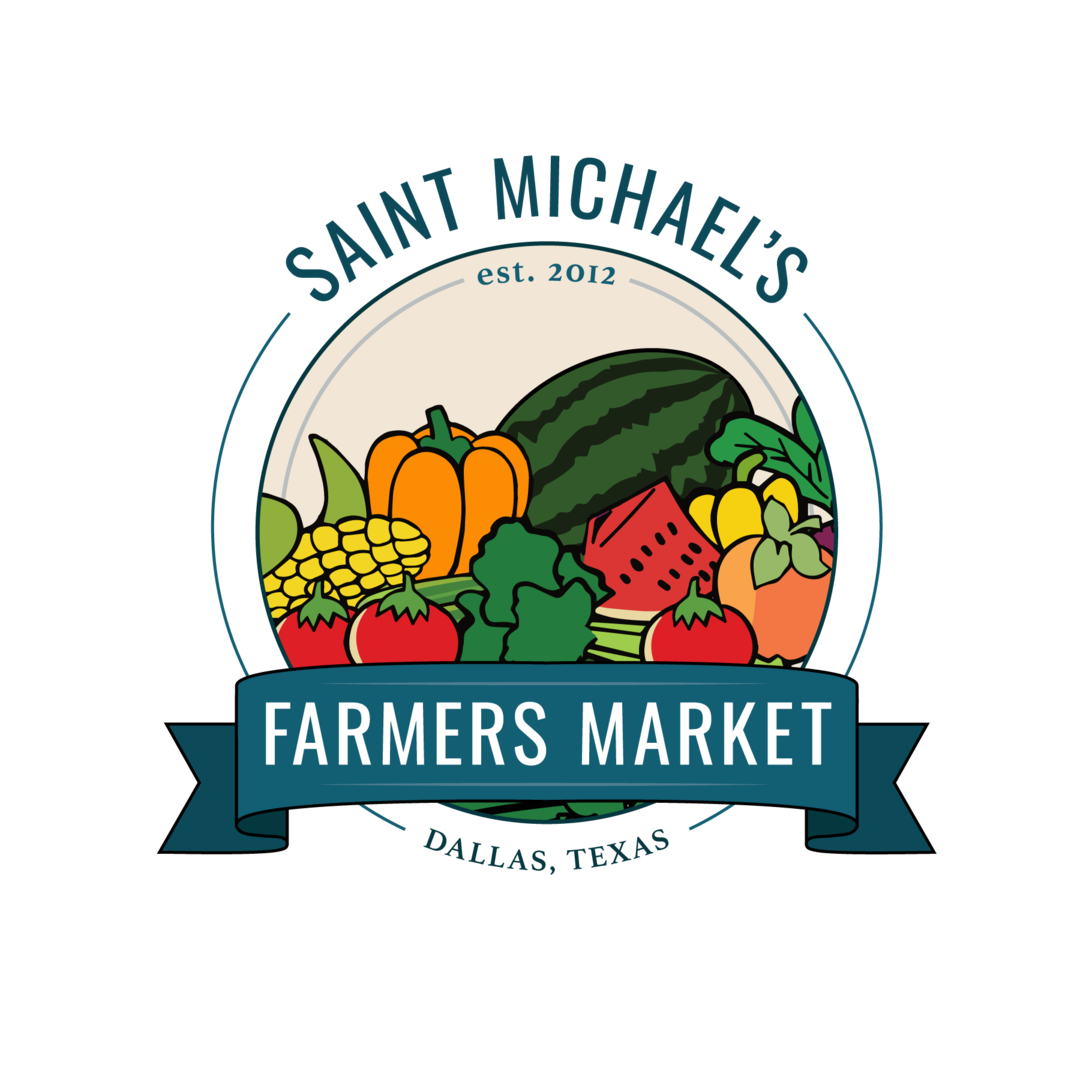 Saint Michael's Farmers Market Fourth of July Holiday Family Day