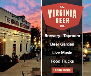 Saturday Beers \u0026 Beats at Virginia Beer Co.