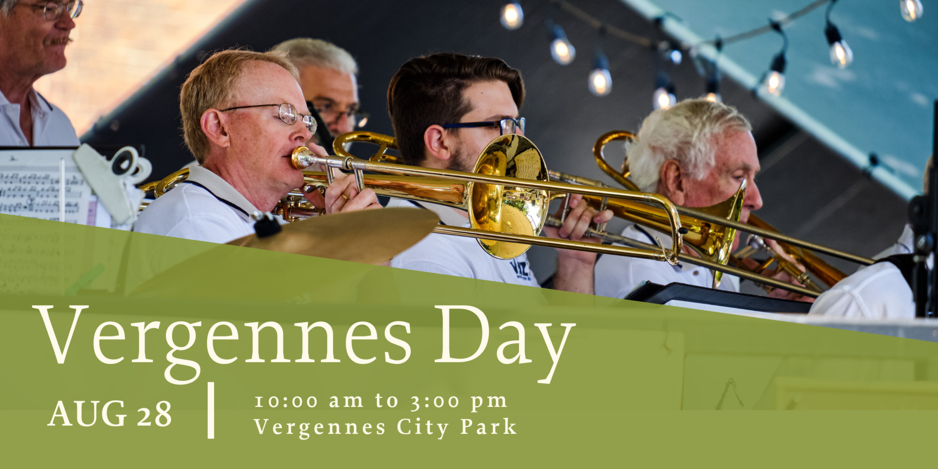 2021 39th Annual Vergennes Day