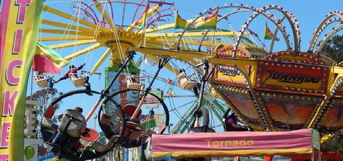 Santa Cruz County Fair