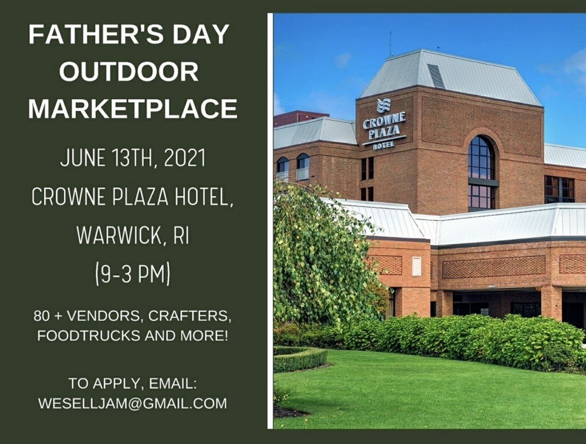 Father's Day Marketplace