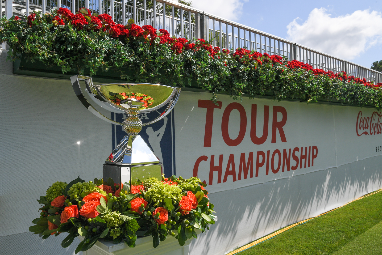 TOUR Championship 2021