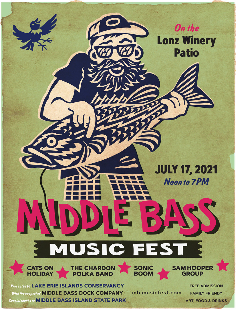 Middle Bass Music Festival 2021