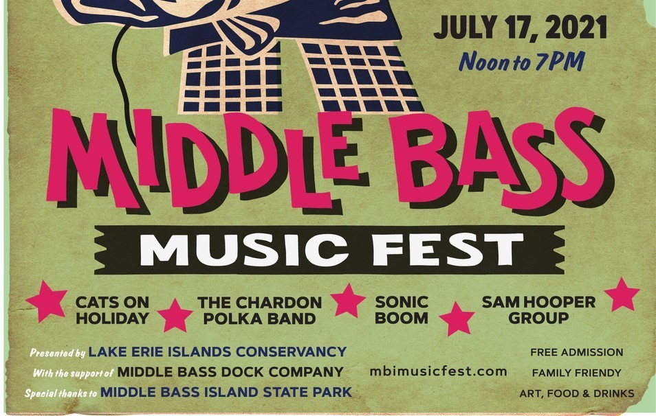 Middle Bass Music Festival 2021 - Middle Bass Music Festival 2021