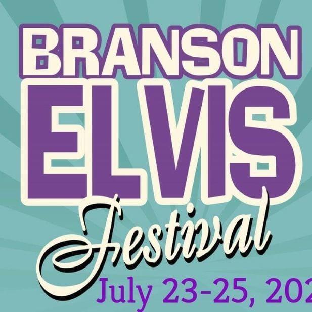 Branson Elvis Festival
