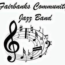 Concerts in the Plaza - Fairbanks Community Jazz Band