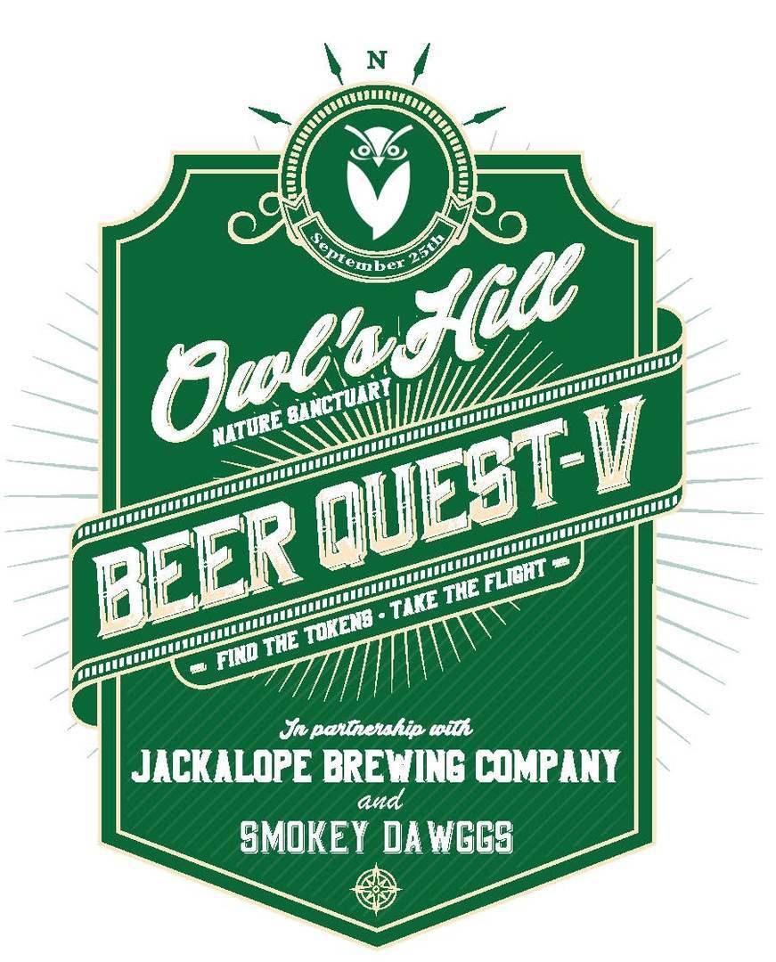 Beer Quest V