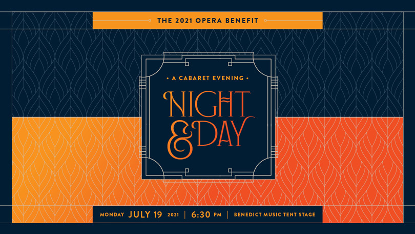A Cabaret Evening: Night and Day
