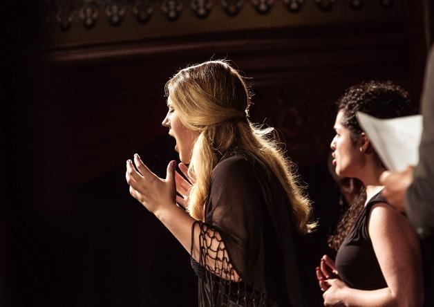 Opera Theater Master Class