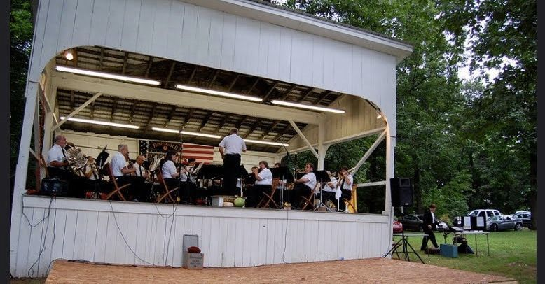 Community Concert and Picnic in the Park Honoring Veterans and Active Military