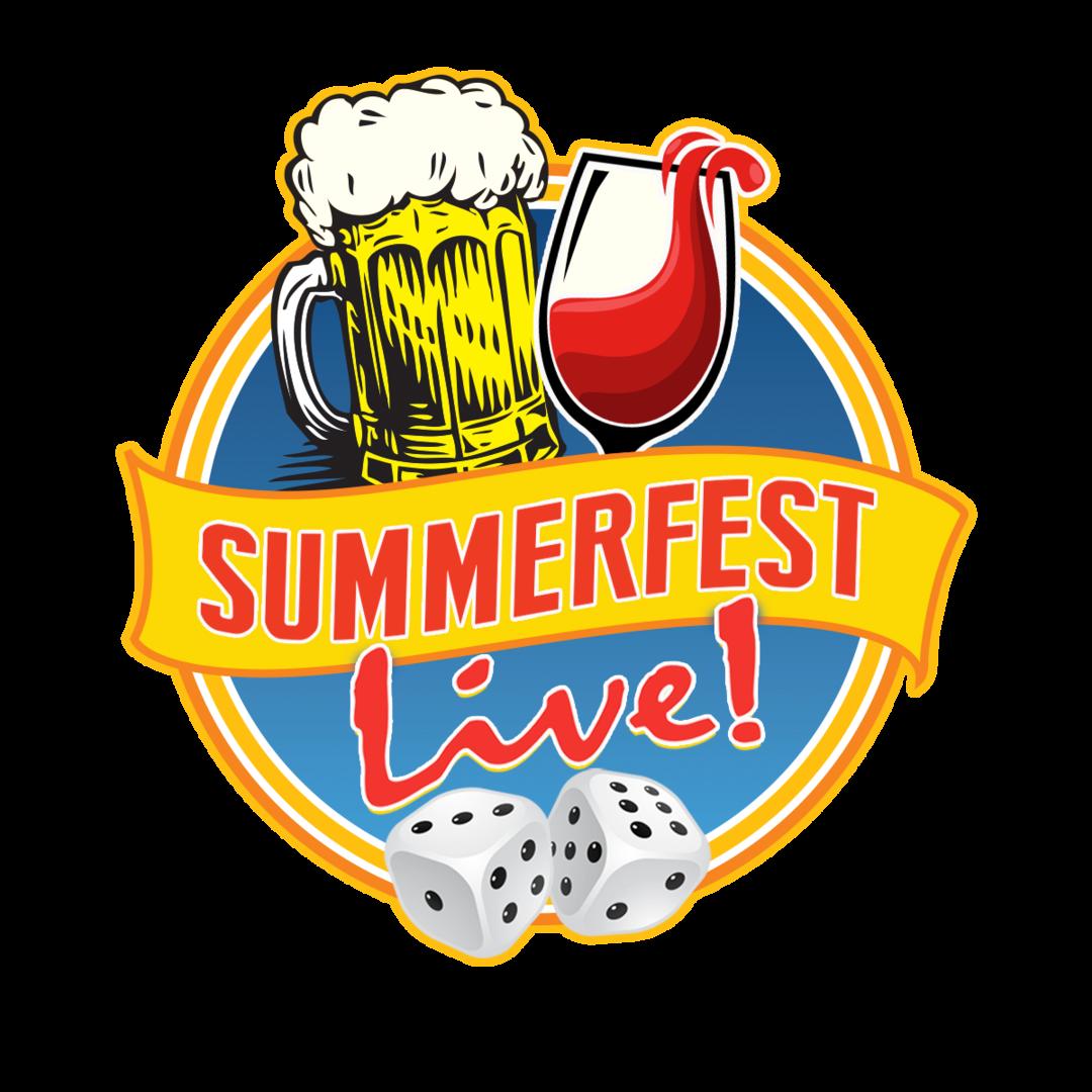 SummerFest Live! Craft Beer & Wine Festival - SummerFest Live! Craft Beer & Wine Festival
