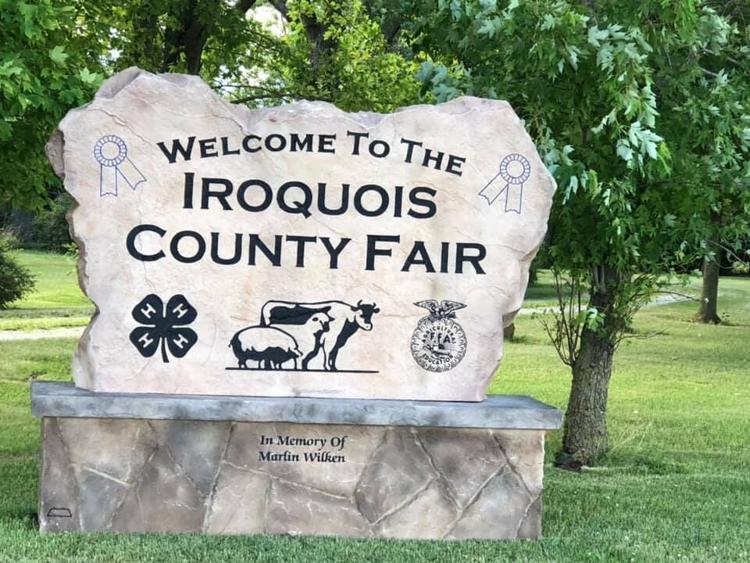 Iroquois County Fair