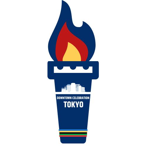 Downtown Celebration - Tokyo