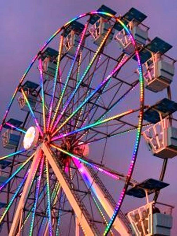 Citi Field Carnival - Citi Field Carnival