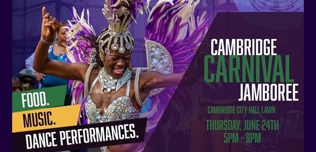 Cambridge Carnival Jamboree
