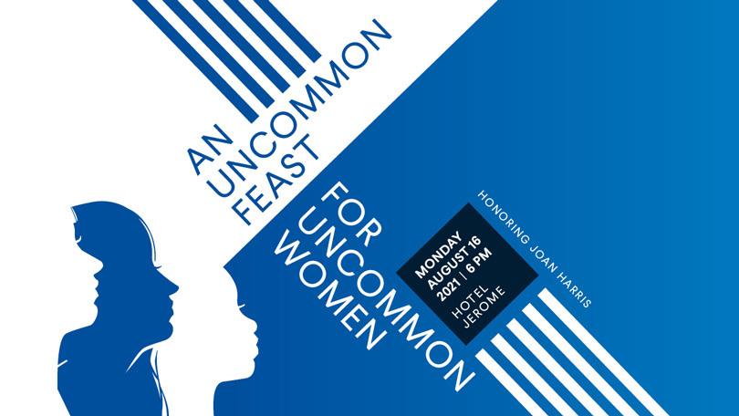 Season Benefit: An Uncommon Feast for Uncommon Women