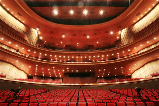 Spotlight: Center for Advanced Quartet Studies Recital