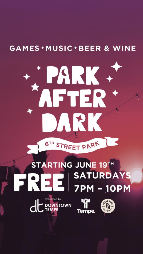 Park After Dark