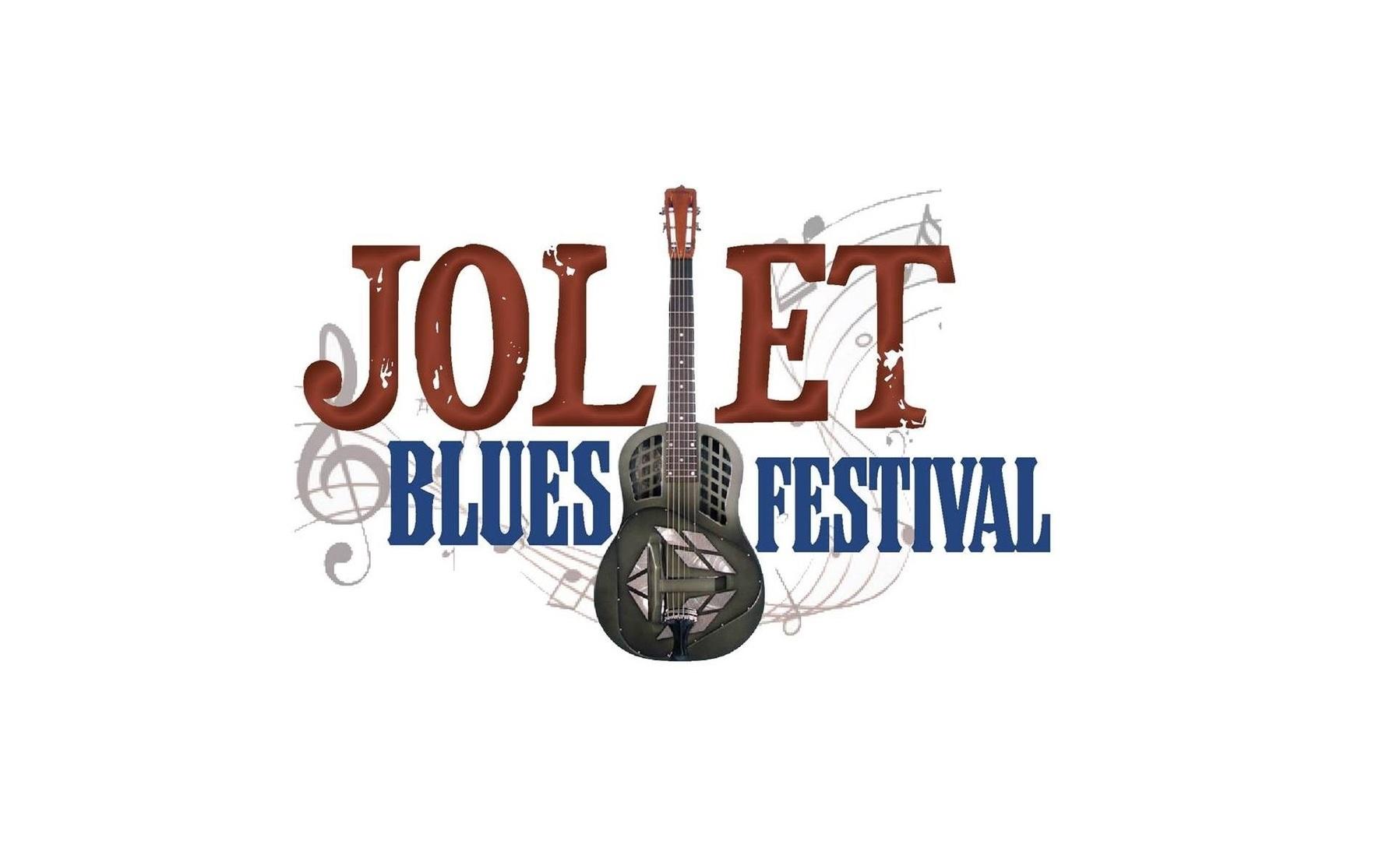 Joliet Blues Festival 2021