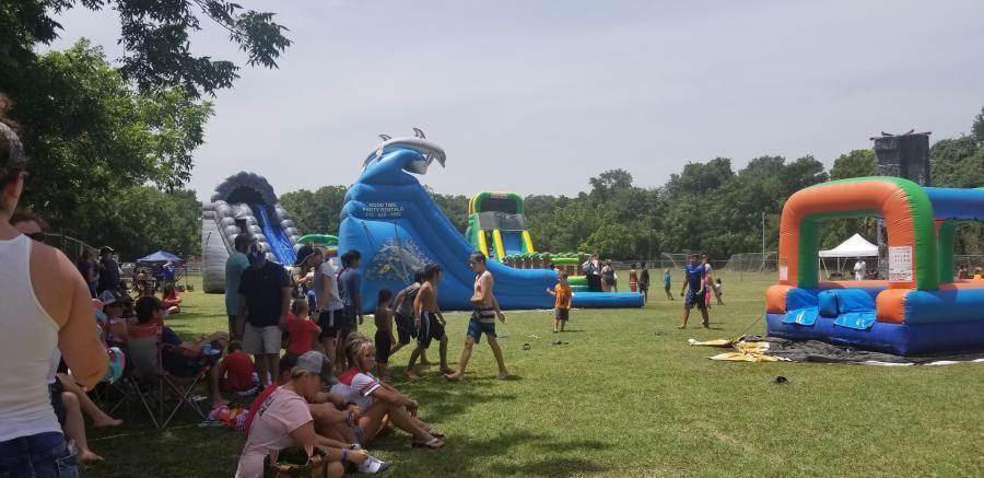 Bastrop Patriotic Festival