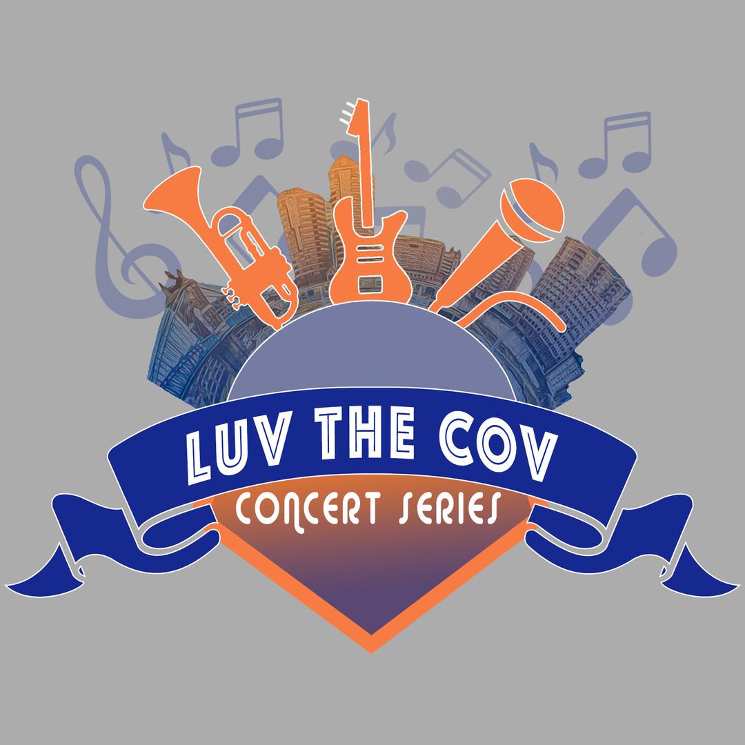 Luv the Cov Concert Series