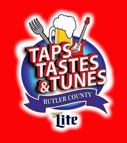 Taps, Tastes, and Tunes