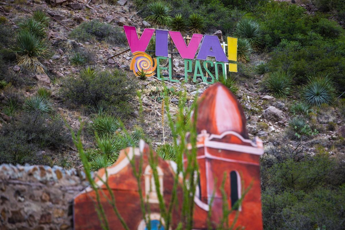 Viva! El Paso
