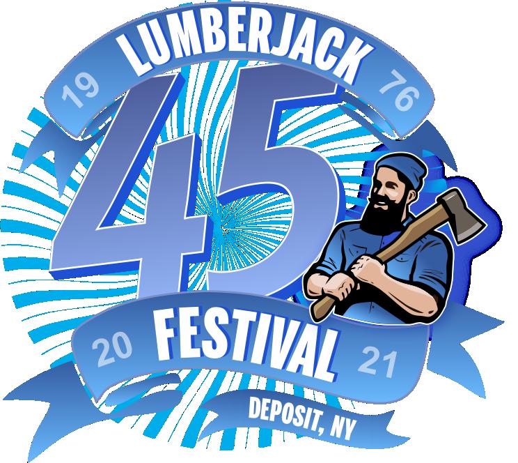 The Deposit Lumberjack Festival