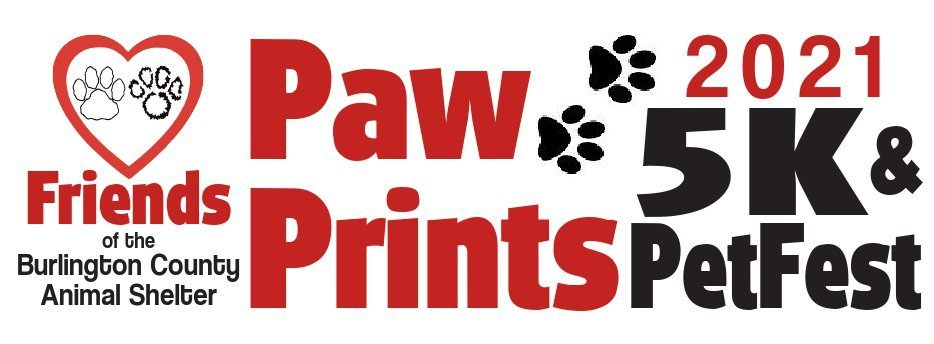Paw Prints 5K & Pet Fest