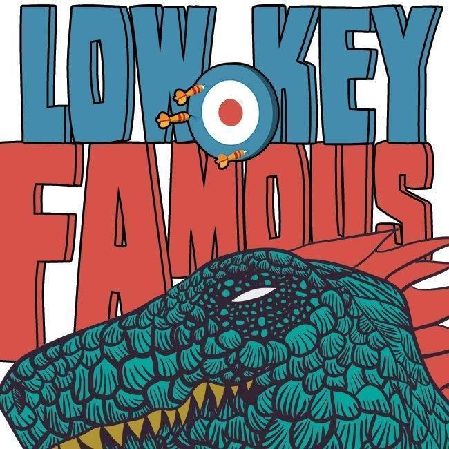 Low Key Famous - Influencer, Music & Arts Festival