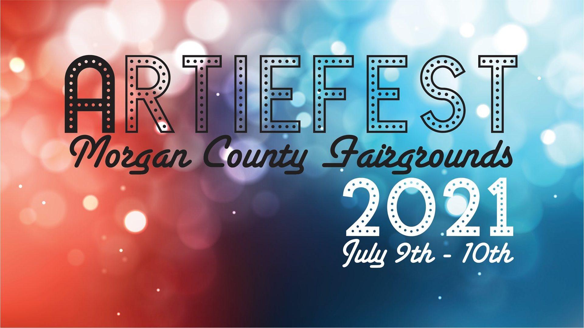 Artie Fest - Martinsville, Indiana