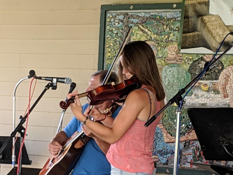 Springville Fiddle Fest - Springville Fiddle Fest