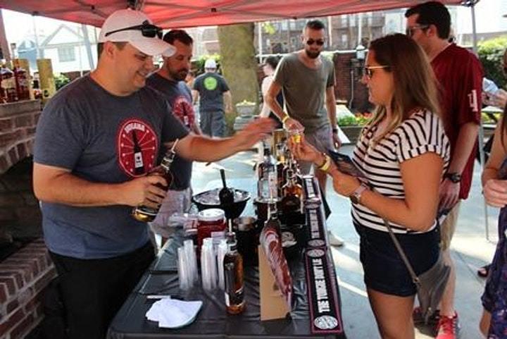 2021 Kansas City Summer Whiskey Tasting Festival (August 28)