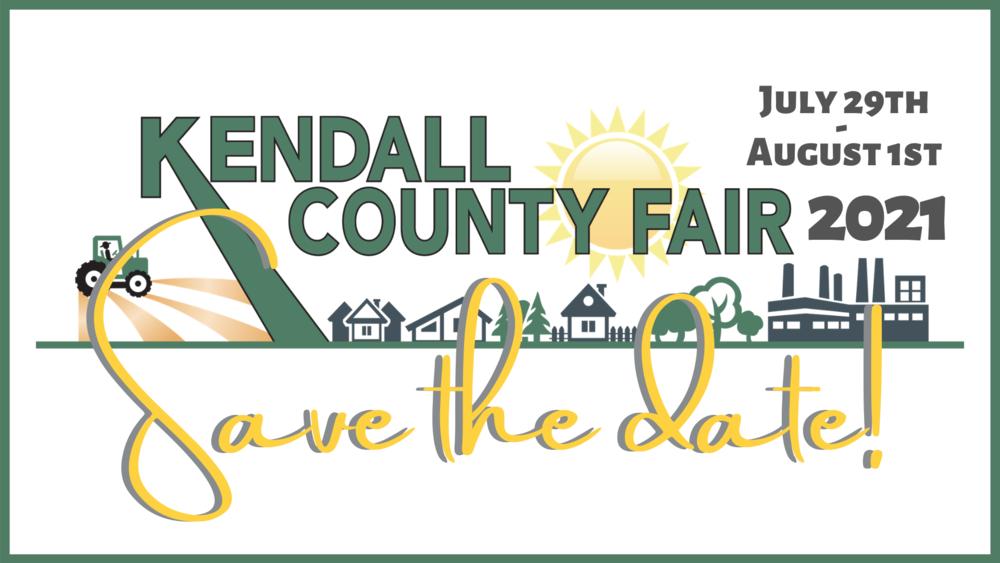 Kendall County Fair