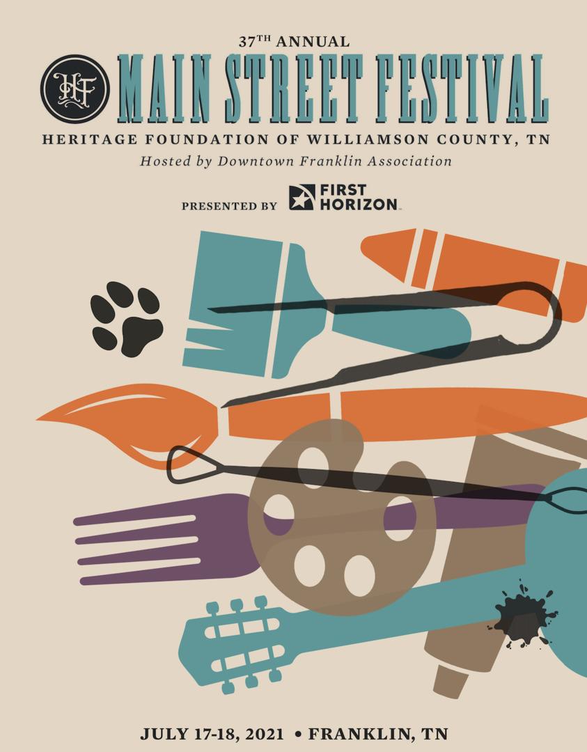 37th Annual Main Street Festival