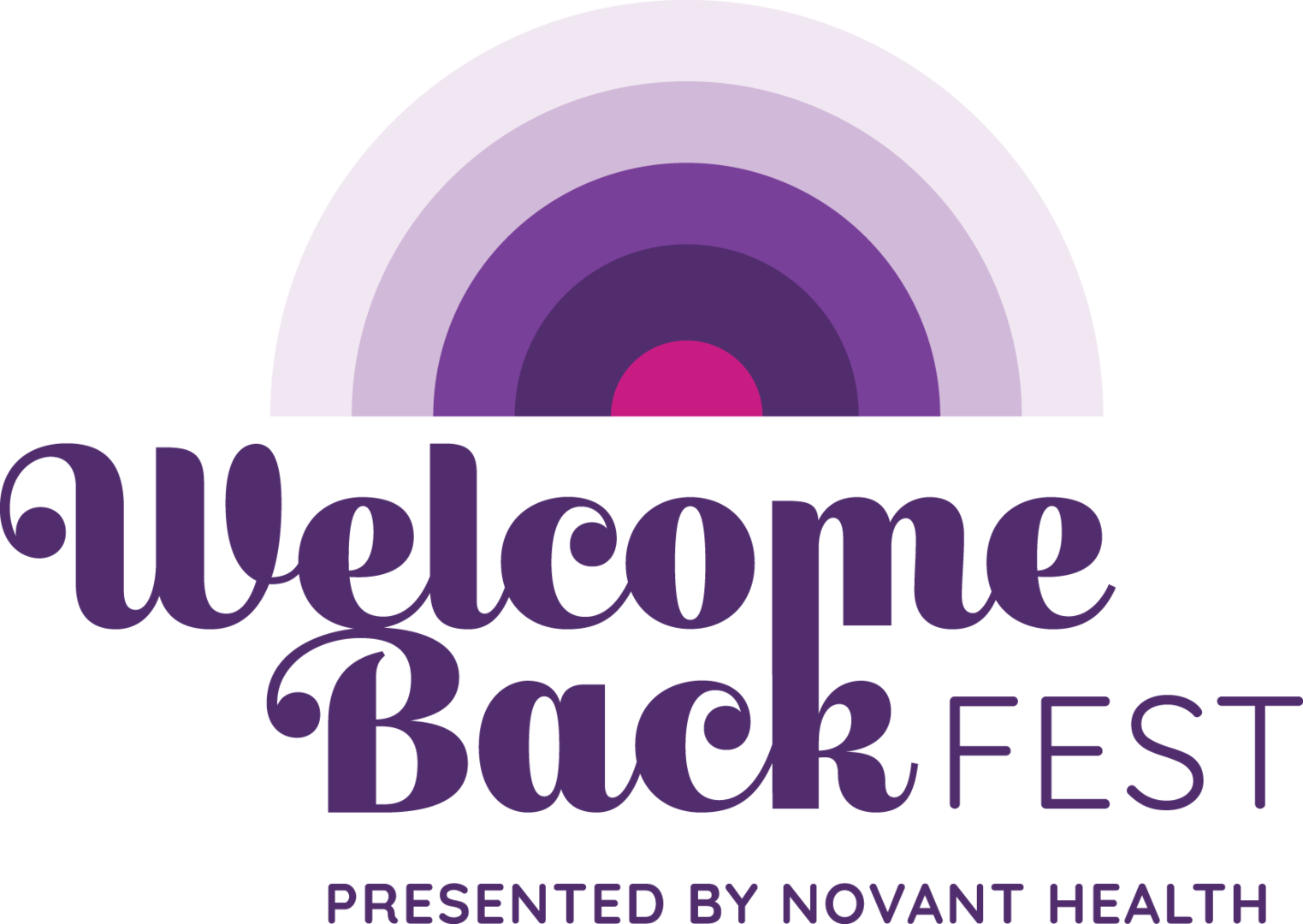 Welcome Back Fest Presented by Novant Health