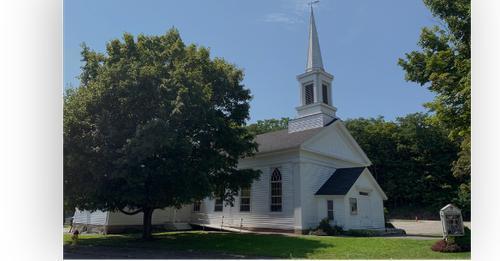 Ringgold Band Hill Church Concert/Picnic