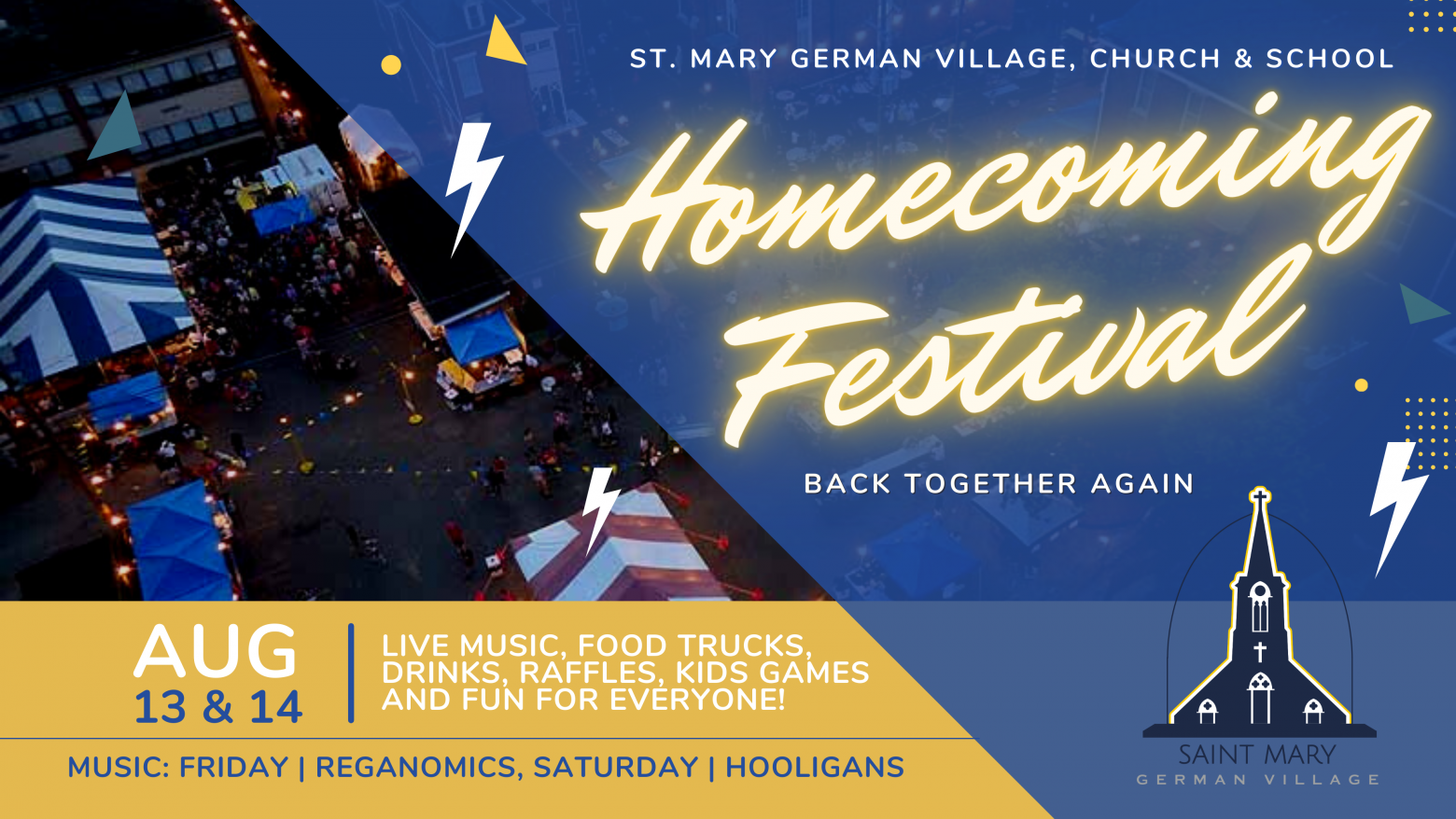 St. Mary Homecoming Festival