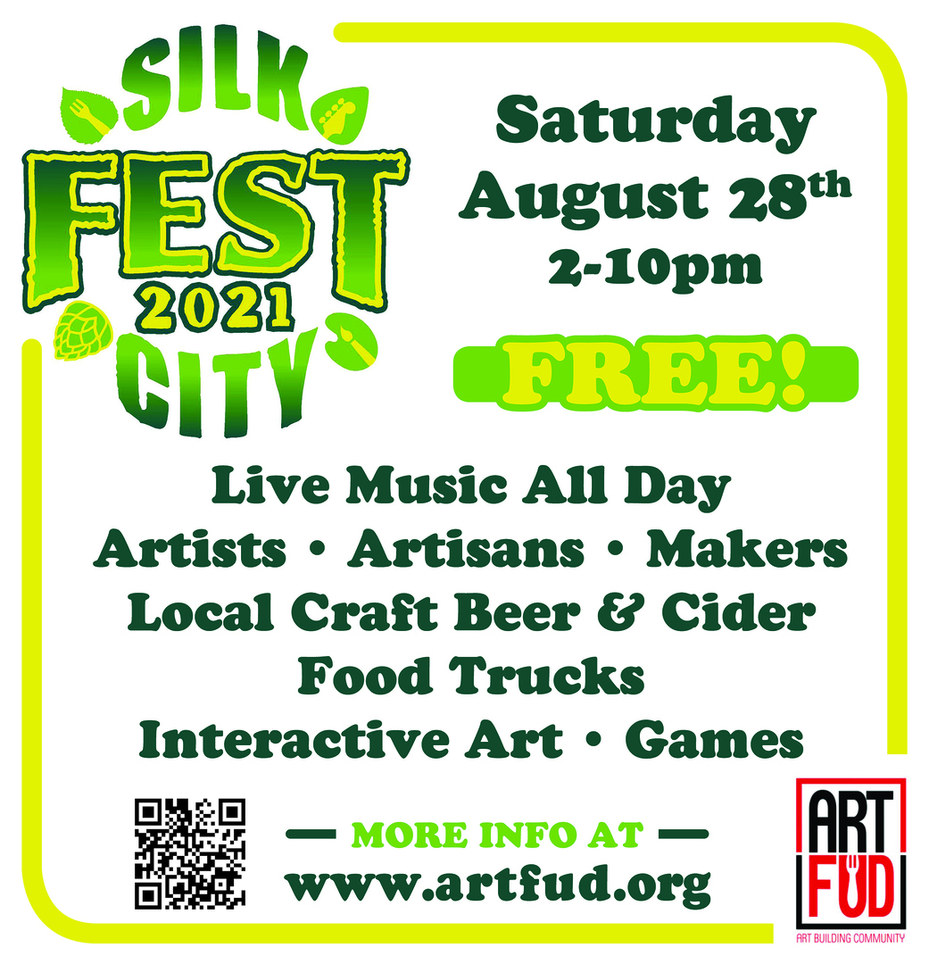 Silk City Fest 2021
