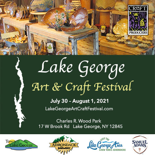 Lake George Art and Craft Festival