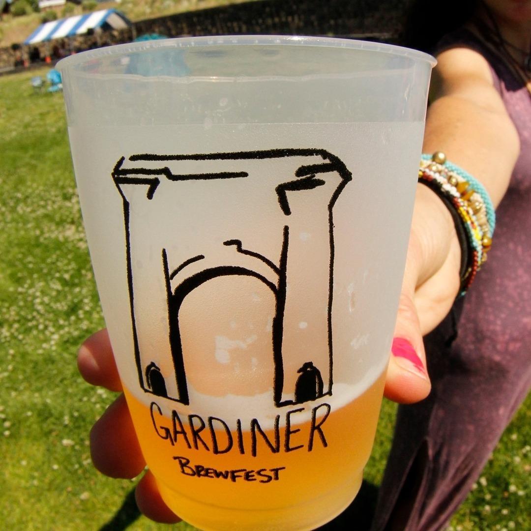 Gardiner Brewfest 2021