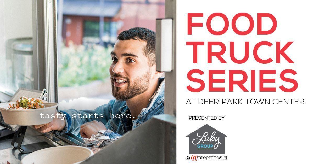 Deer Park Food Truck Series