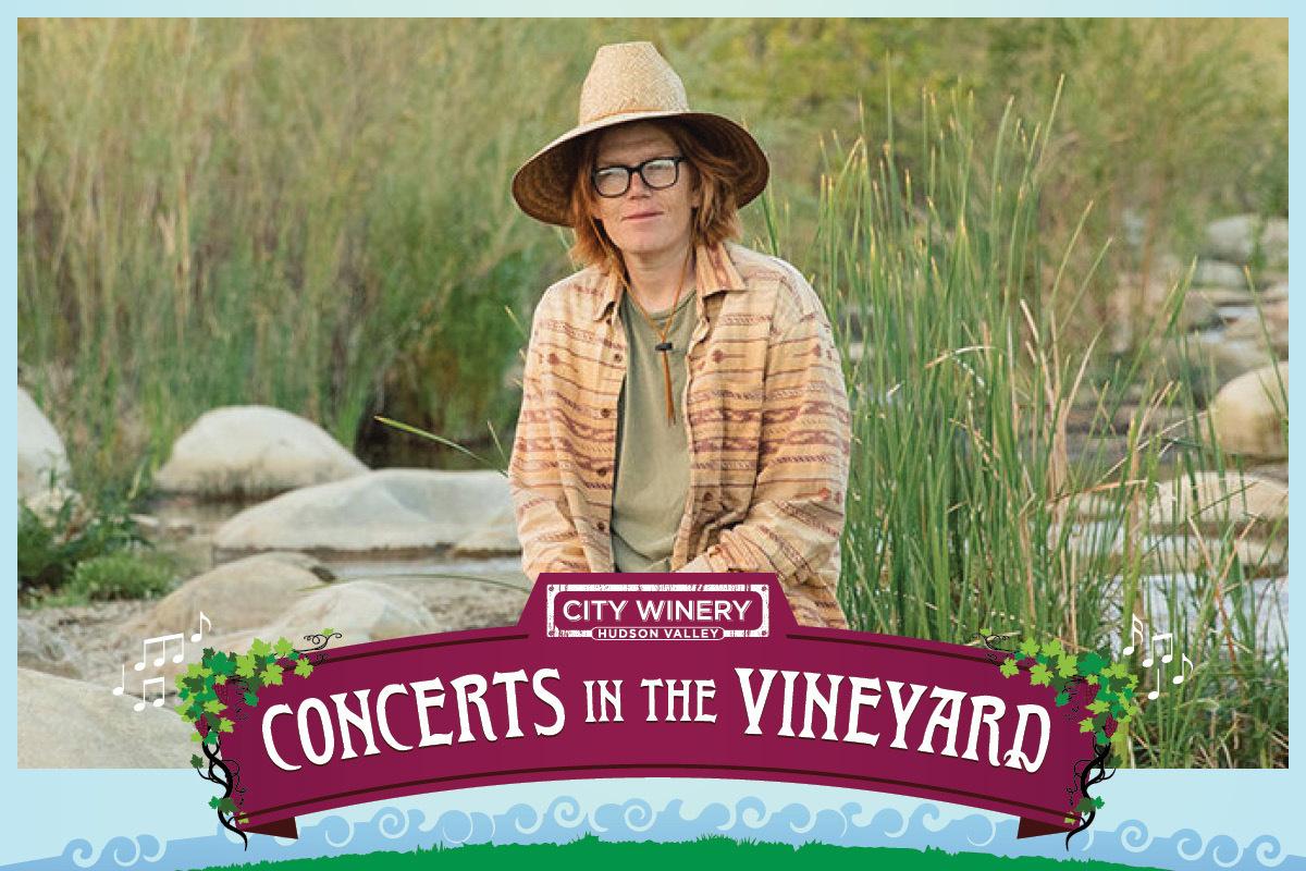 City Winery Concert Series: Brett Dennen