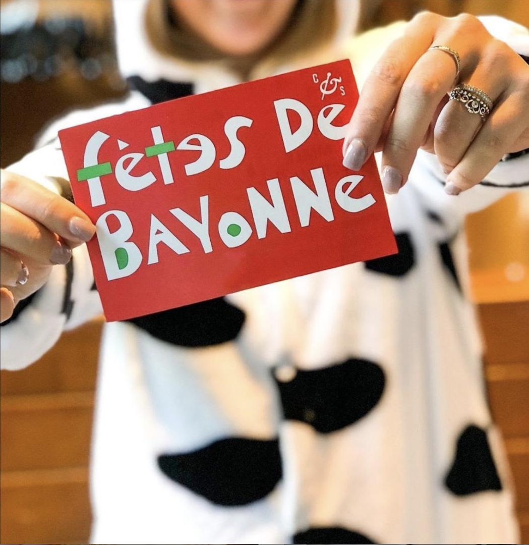 Fêtes de Bayonne