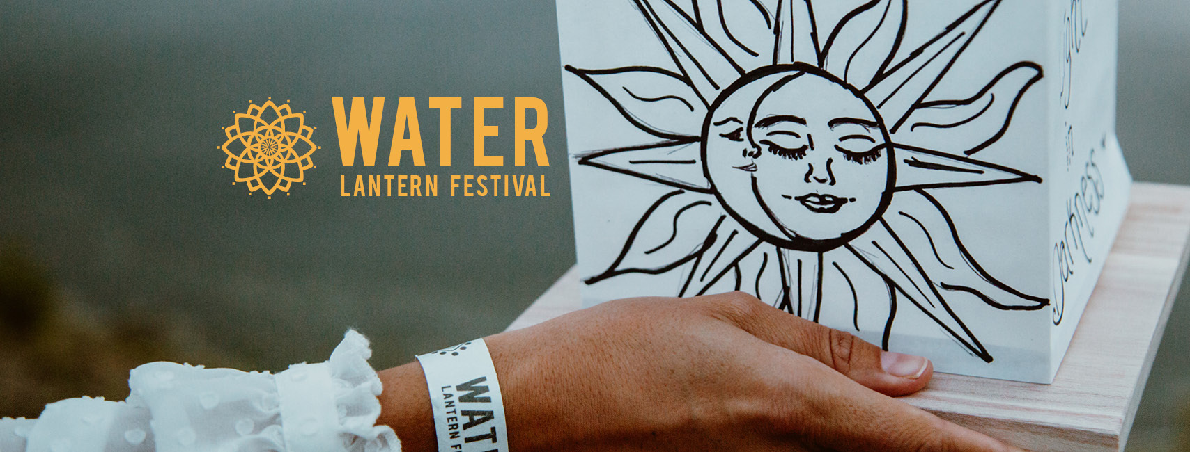 Indianapolis Water Lantern Festival